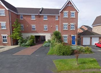 Thumbnail 3 bed terraced house for sale in Holland House Road, Preston, Lancashire