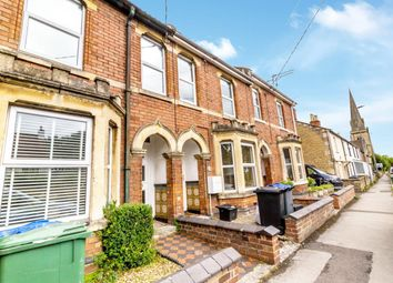 Thumbnail 2 bed terraced house for sale in Malmesbury Road, Chippenham