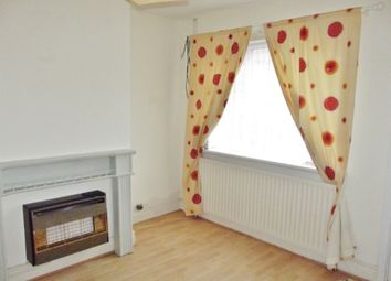 Thumbnail 2 bed end terrace house to rent in Hastings Road, Stoke, Coventry