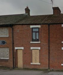 Thumbnail 1 bed terraced house for sale in Station Road, St. Helen Auckland, Bishop Auckland, County Durham