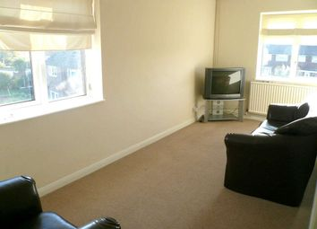 Thumbnail 1 bed flat to rent in Farm Way, Bushey
