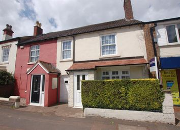 3 bed terraced house for sale in High Street, Wall Heath DY6