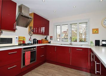 Thumbnail 1 bed flat for sale in St. Margarets Crescent, Putney