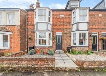 High Street, Codicote, Hitchin SG4. 2 bed end terrace house for sale