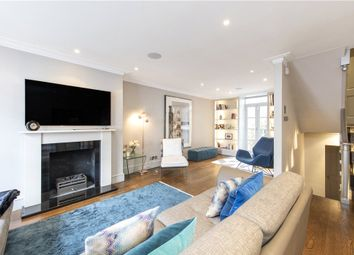 3 bed terraced house for sale in First Street, London SW3.