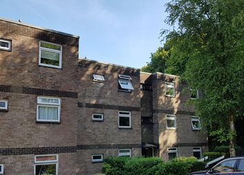 Thumbnail 1 bed flat to rent in Lisvane Road, Llanishen, Cardiff