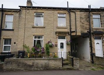 Thumbnail 1 bedroom terraced house to rent in Manley Street, Brighouse