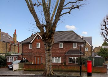 Thumbnail 5 bed detached house for sale in Denbigh Road, London