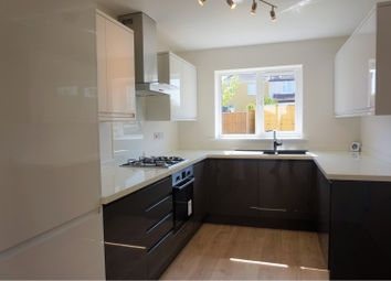 Thumbnail 3 bedroom terraced house to rent in Charlton Park, Bristol