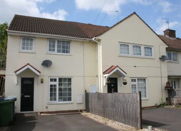 Thumbnail 2 bed end terrace house for sale in Olde Hall Court, Olde Hall Road, Featherstone, Wolverhampton