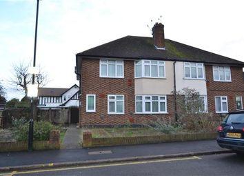 Thumbnail 2 bed maisonette for sale in The Vale, Feltham