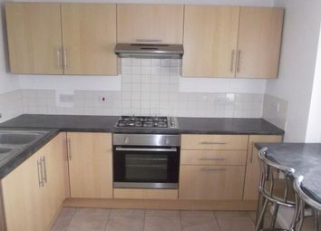 Thumbnail 2 bed property to rent in Carlton, Nottingham