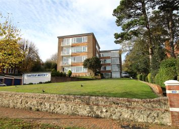 2 bed flat for sale in 40 Carlisle Road, Meads, Eastbourne BN20