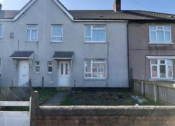 Thumbnail 3 bedroom town house for sale in 10 Northfield Road, Bootle, Merseyside