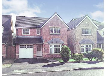 Thumbnail 4 bed detached house for sale in Woodmill, Waunceirch