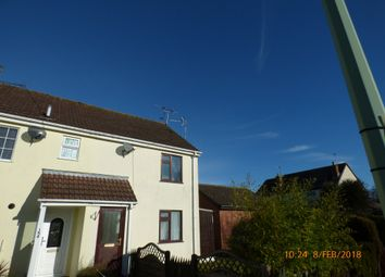 Thumbnail 1 bed flat to rent in Stradbroke Road, Lowestoft