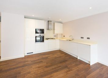 Thumbnail 3 bed flat to rent in Manor House Garden, High Street Wanstead, London