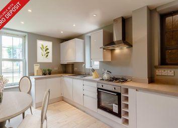 Thumbnail 3 bedroom flat to rent in Blackwood House, Collingwood Street, London