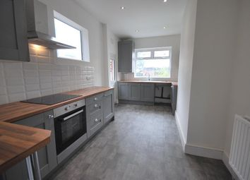3 bed terraced house to rent in Birdhall Grove, Levenshulme, Manchester M19