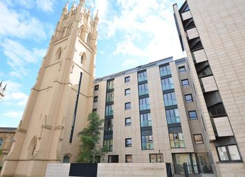 Thumbnail 1 bed flat for sale in 0/5, 10 Park Circus Place, Park