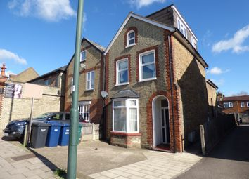 Thumbnail 3 bedroom duplex for sale in East Barnet Road, East/New Barnet