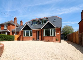Swanmore Road, Swanmore, Southampton, Hampshire SO32. 4 bed detached house
