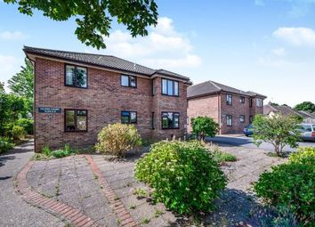 Thumbnail 2 bed flat for sale in 34 St. Marys Road, Hayling Island, Hampshire
