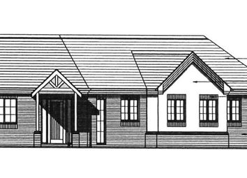 Thumbnail 2 bed semi-detached bungalow for sale in Heath Lane, Earl Shilton, Leicester