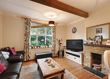 Thumbnail 2 bed terraced house to rent in Homefarm Road, Hanwell