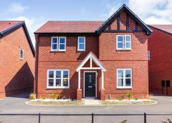 4 bed detached house for sale in Rose Way, Edwalton NG12