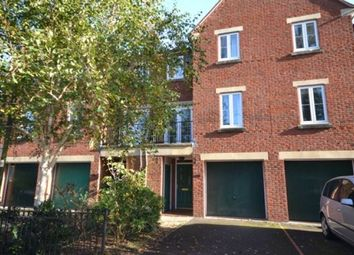 Thumbnail 4 bedroom town house to rent in Gras Lawn, Exeter