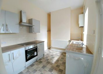 Thumbnail 2 bed flat to rent in Rockcliffe Houses, Rockcliffe Road, Rawmarsh, Rotherham