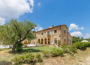 Thumbnail 8 bed villa for sale in Rosignano Marittimo, Rosignano Marittimo, Livorno, Tuscany, Italy