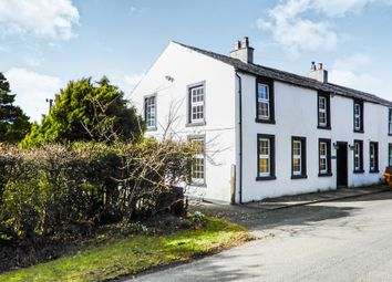 Thumbnail 4 bed semi-detached house for sale in Braemar, Ennerdale, Cleator, Cumbria