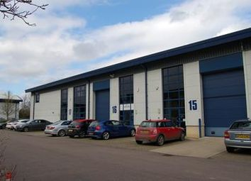 Thumbnail Light industrial to let in Unit 16, South Cambridge Business Park, Sawston, Cambridgeshire CB223Jh