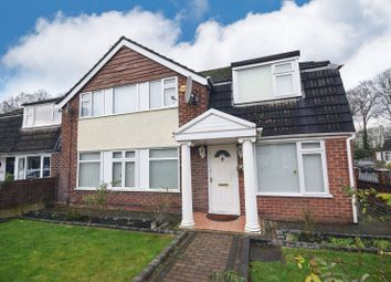 5 bed semi-detached house for sale in Green Walk, Gatley, Cheadle SK8