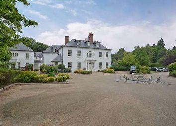 Thumbnail Flat to rent in Heronsbrook, Buckhurst Road, Ascot