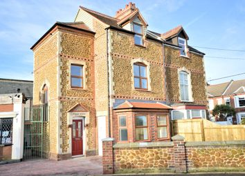 Thumbnail 5 bed semi-detached house for sale in Cromer Road, Hunstanton
