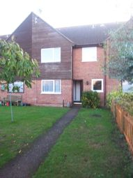 2 bed terraced house to rent in Weaverdale, Shoeburyness, Southend-On-Sea SS3