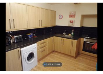 Thumbnail 3 bedroom flat to rent in City Centre, Sunderland