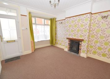 Thumbnail 2 bed terraced house to rent in Holland Street, Tunstall, Stoke On Trent