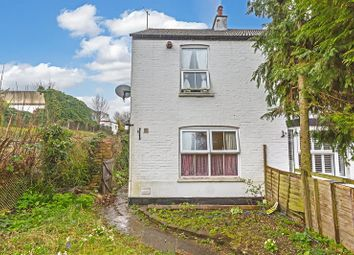 Thumbnail 2 bed semi-detached house for sale in Whyteleafe Hill, Whyteleafe