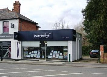 Thumbnail Retail premises to let in Rayotec House, London Road, Ascot, Berkshire