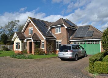4 bed detached house for sale in Speyhawk Place, Little Heath, Potters Bar EN6