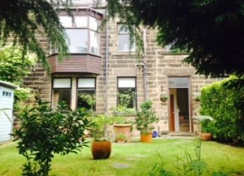Thumbnail 2 bed cottage to rent in Wellfield Court, Matlock