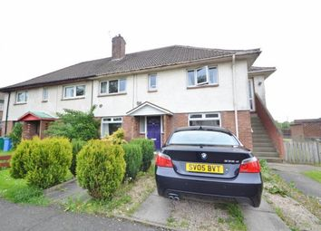 Thumbnail 2 bedroom flat to rent in Mcgrigor Road, Rosyth, Dunfermline