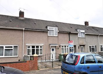 Thumbnail 2 bed property to rent in Dunbar Road, Hartlepool
