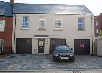 3 bed property for sale in Indus Place, Sherford, Plymouth, Devon PL9