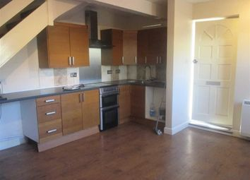 Thumbnail 2 bedroom terraced house to rent in Furnival Avenue, Slough