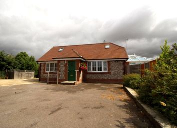 Thumbnail 2 bed detached house to rent in Crabapple Highground Lane, Barnham, Bognor Regis
